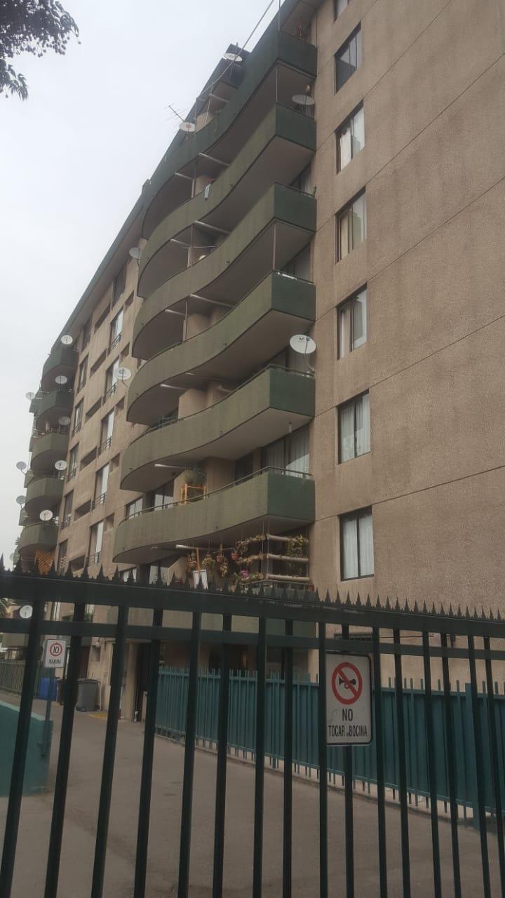DEPARTAMENTO, Maipú 95, Santiago Centro