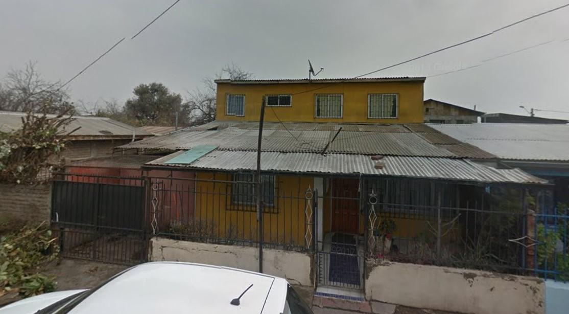 Casa La Victoria, Pedro Aguirre Cerda