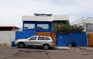 CASA en Iquique